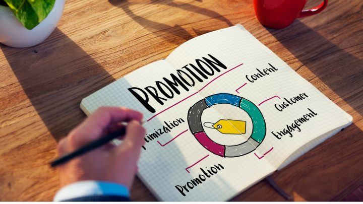 Best Marketing And Promotion Tactics To Get Your Content Discovered
