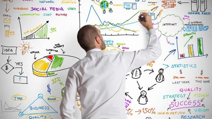 Offline Marketing For An Online Business