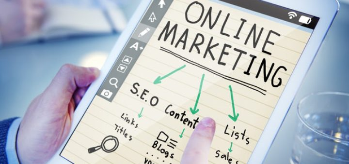 What Makes An Online Marketing Organization