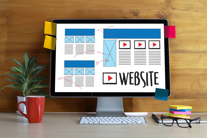 5 Simple Tips To Setting Up Your First Website