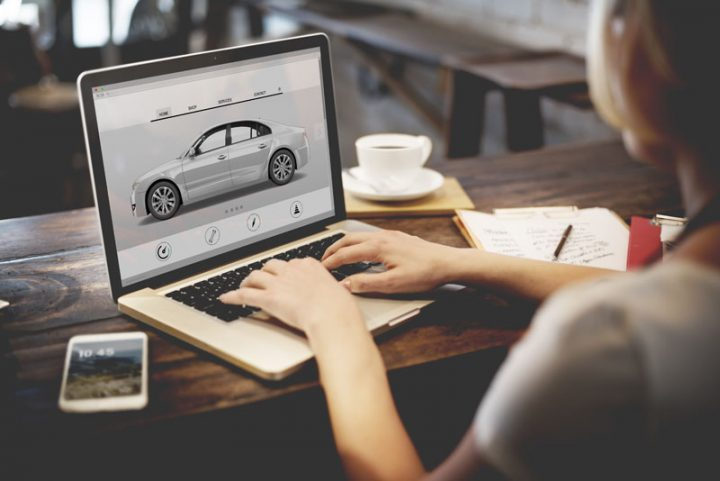 Importance Of Automotive Online Marketing