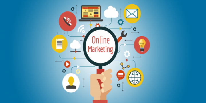 Online Marketing In The States